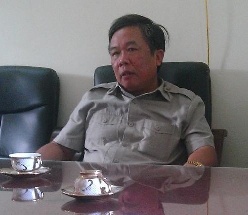 """Ông Nguyễn Cảnh Thạc băn khoăn nghi ngại về đề xuất lập """"phố nhạy cảm"""""""