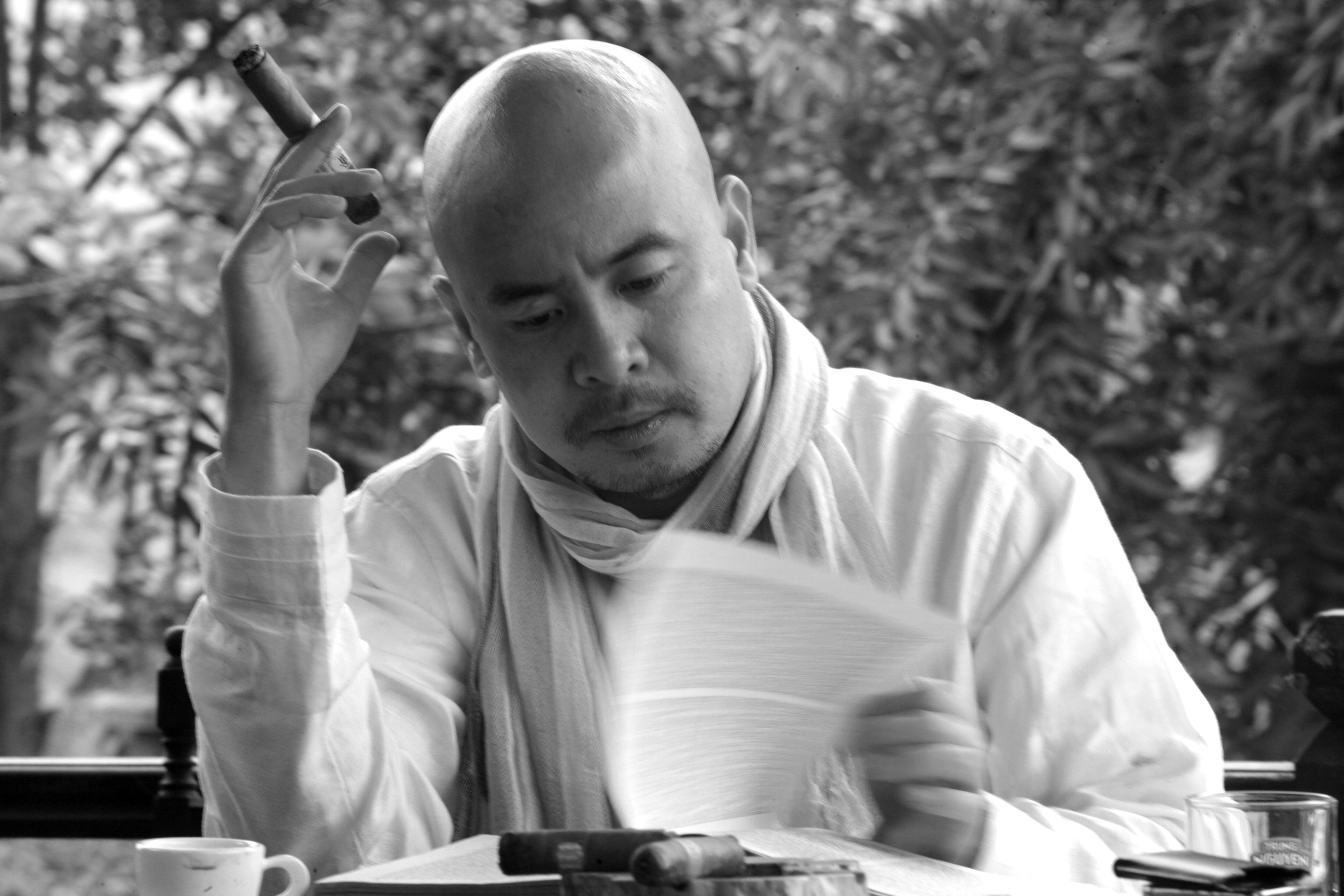 Ông Đặng Lê Nguyên Vũ đang tiến hành hoàn tất thủ tục ly hôn với vợ-bà Lê Hoàng Diệp Thảo. Ảnh: Internet