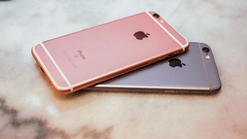 iPhone 6S tỏ ra mạnh mẽ, ngay cả khi thông số về cấu hình của máy không quá ấn tượng.