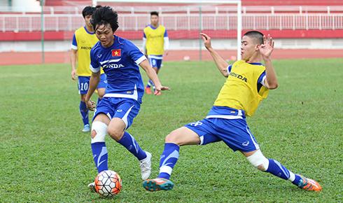 U23 Việt Nam chốt danh sách, Tuấn Anh được 'đặc cách' đi Qatar