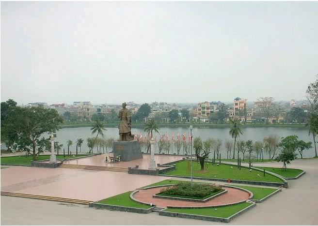 Nam Định quê tôi