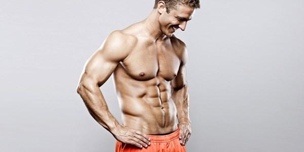 Bí quyết để có cơ bụng 6 múi nhanh nhất!