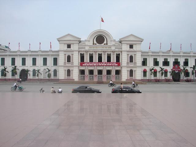 Quê Tôi Nam Định