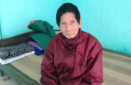 """Trở về sau gần 2 năm, """"liệt sỹ"""" Nguyễn Bá Lân gặp vô vàn khó khăn trong cuộc sống"""