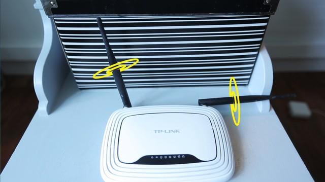 3 bước cơ bản giúp tăng cường sóng wifi
