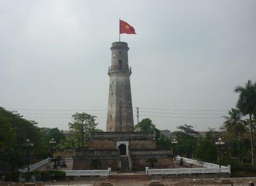 Cột cờ thành Nam Định