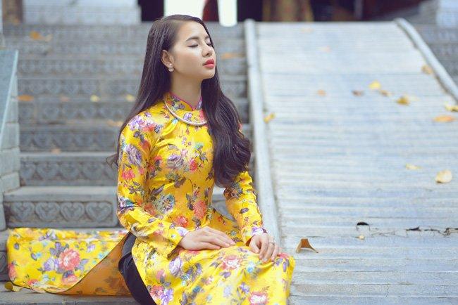 Duyên Vũ tên thật là Vũ Thị Duyên, sinh năm 1995 tại Nam Định.