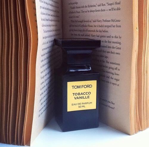Tom Ford – Tobacco Vanille – Mùi thuốc lá hay mùi đàn ông …