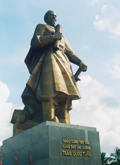 Võ Nguyên Giáp, Trần Hưng Đạo được bầu chọn là danh tướng kiệt xuất thế giới