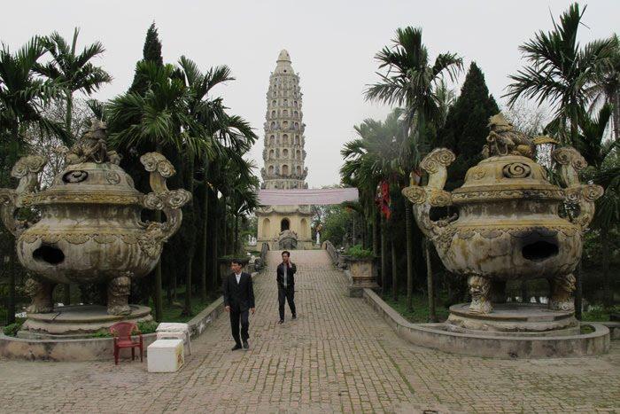 Thơ Nam Định – Trực Ninh quê mình