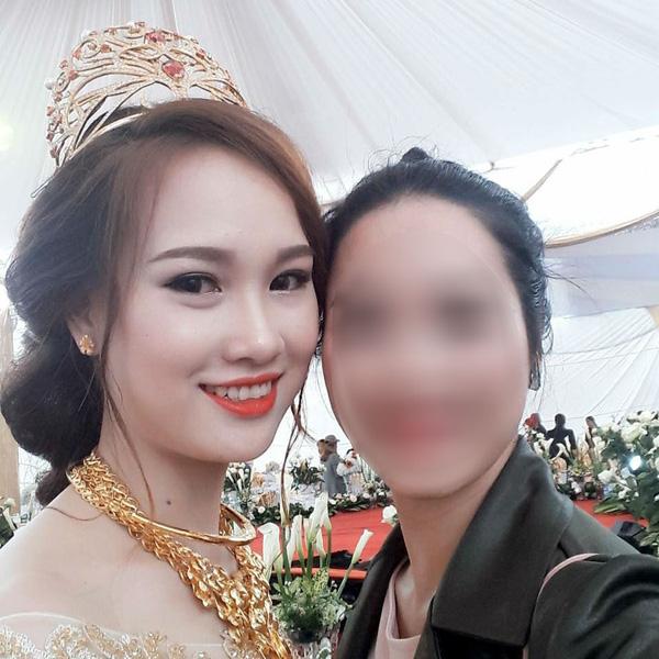 Cô Dâu Xinh Đẹp Minh Nguyệt