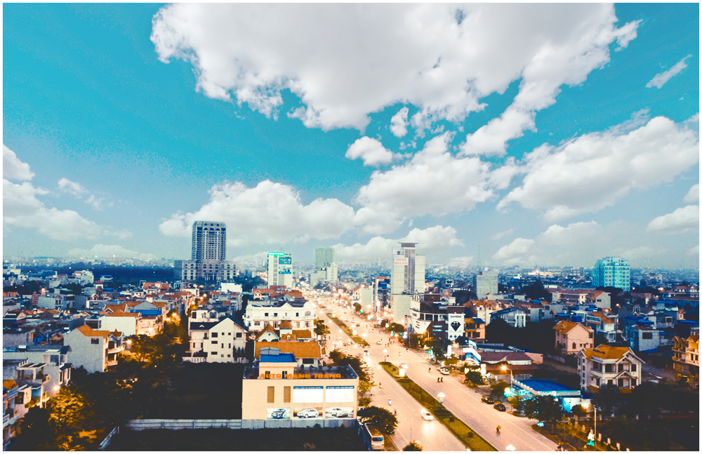 Thành Phố Nam Định