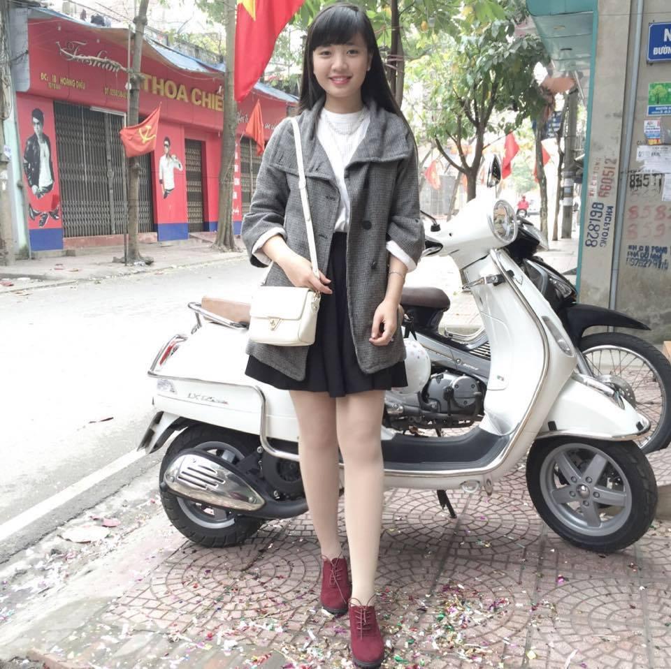 Con Gái Nam Định
