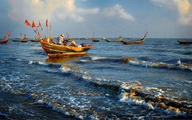 Trong những năm gần đây biển Quất Lâm ngày càng được nhiều du khách tới tham quan, nghỉ dưỡng và nghiên cứu.