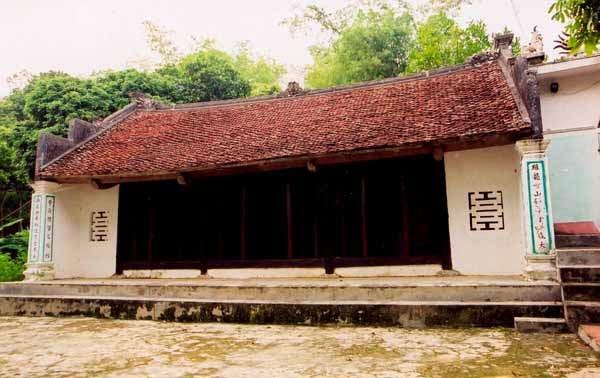 Chùa Phi Lai Nam Định, nơi lưu giữ bảo vật quốc gia