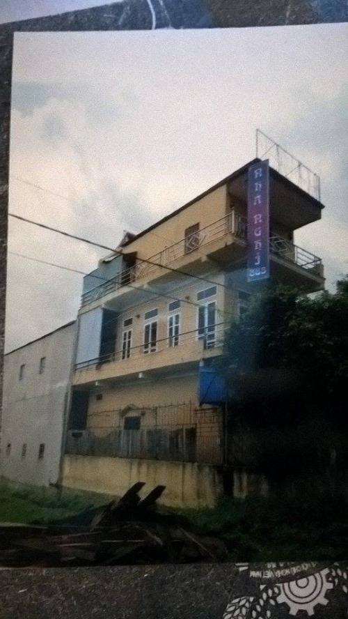 Ngôi nhà mà Thơm lừa nhiều người để chiếm đoạt tài sản. Skip in 7...Ad finishes in 38 seconds