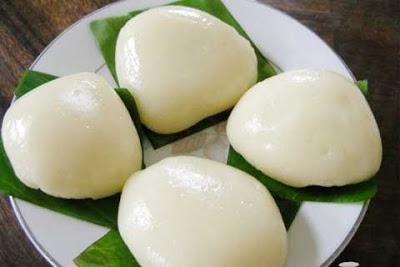 Bánh Dầy Vị Dương Nam Định