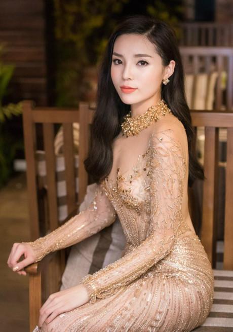 Kỳ Duyên chia sẻ cô dự định kết hôn vào tuổi 26- 29.