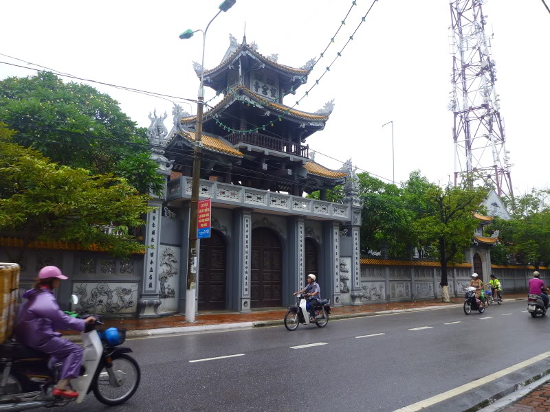 Chùa Vọng Cung – Nam Định