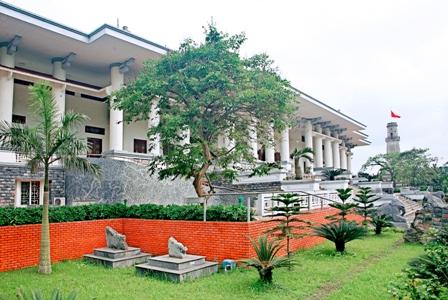 Bảo tàng tỉnh Nam Định