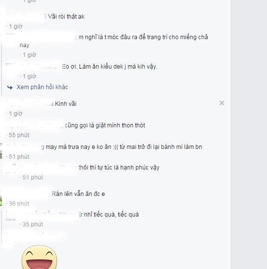 Những đoạn đối thoại được đăng tải lên cộng đồng mạng
