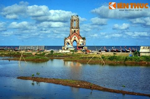 Nhà thờ tại nam định