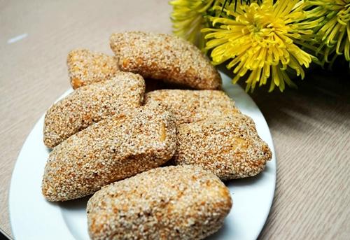 Về Nam Định nếm vị ngọt bùi của bánh Rang