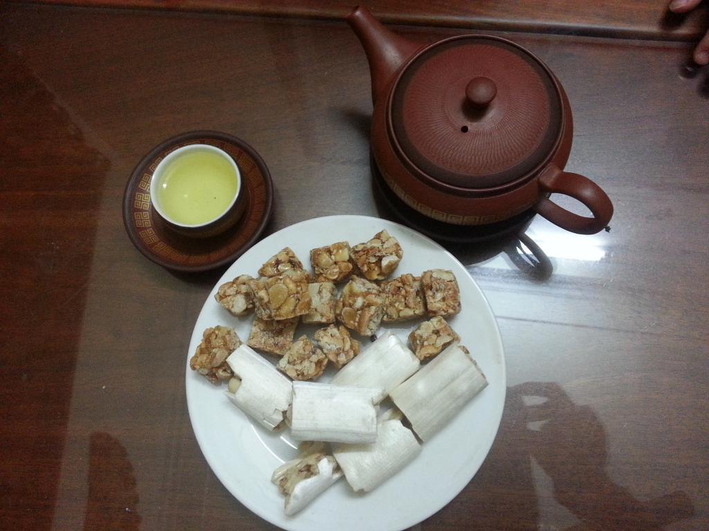 Kẹo Dồi Nam Định – Ngọt ngào hương vị tuổi thơ