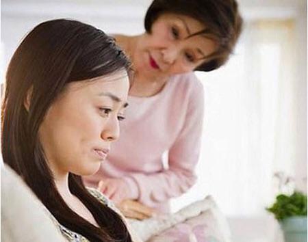 Nam Định: Con dâu mất việc mẹ chồng khinh ra mặt