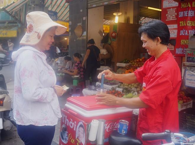Chuỗi cà phê dạo số 1 Hà Nội của anh nông dân Nam Định