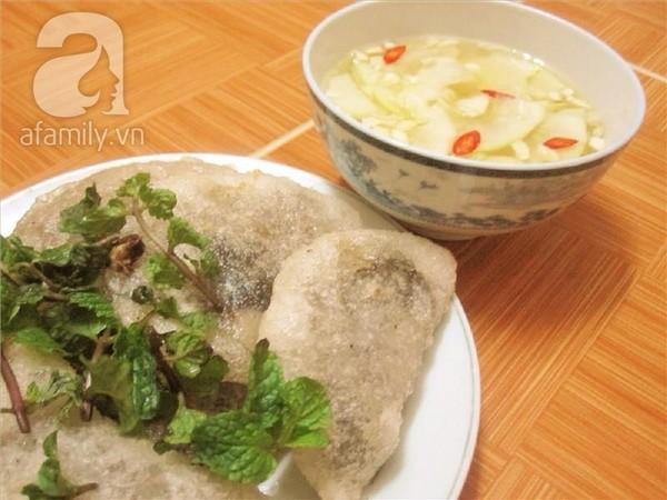 Bánh bột Lọc Nam Định