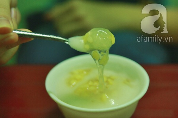 Món Chè Bưởi Thơm Ngon hấp dẫn