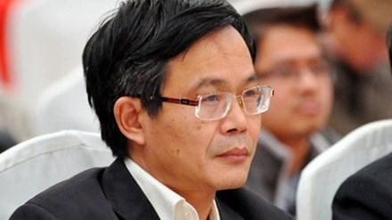 Nhà báo Trần Đăng Tuấn đề xuất giữ lại một phần nhà máy Dệt Nam Định.