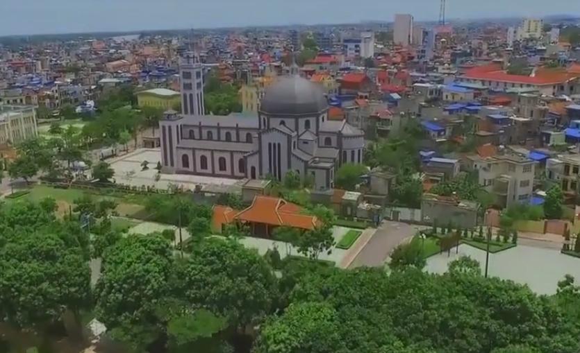 Nam Định Trong Tim Tôi