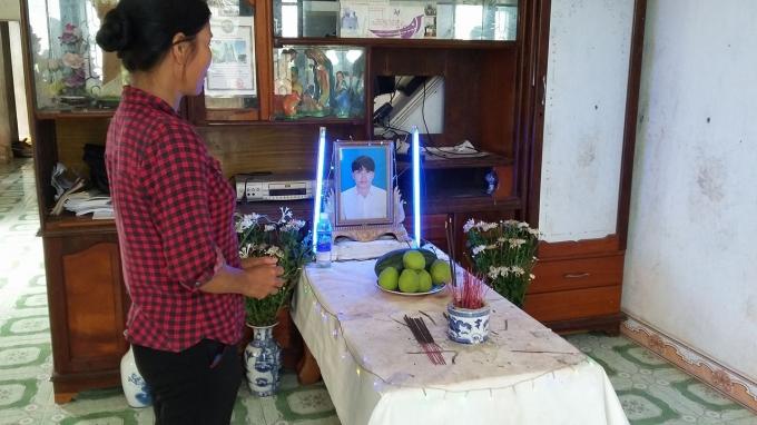 Gia đình ông Thụ nhận thấy nguyên nhân của vụ án mạng trên là do bị đánh chết, sau đó kéo ra bẫy điện để tạo hiện trường giả.