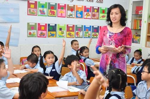 Nam Định tuyển mới nhiều chỉ tiêu giáo viên