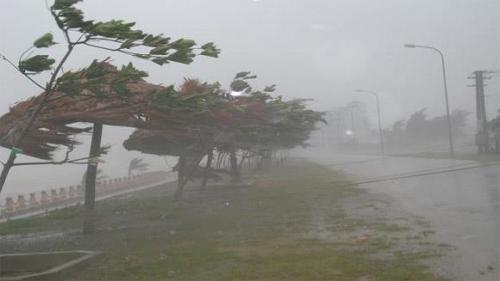 Tin bão số 3: Nam Định khẩn trương di dời dân