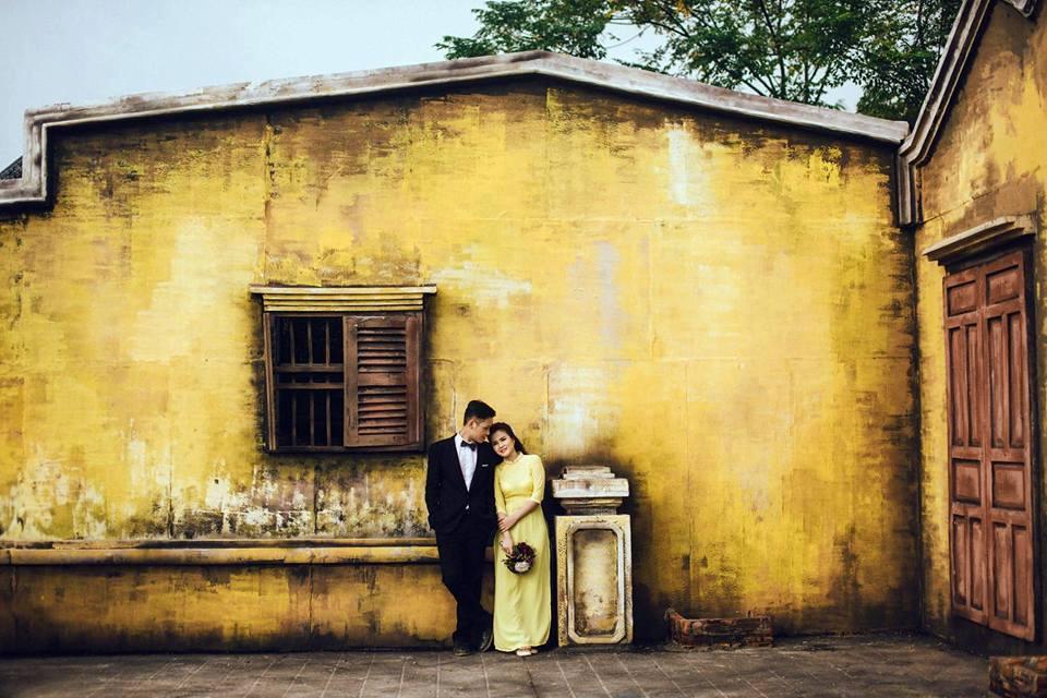 Nam Định: Thợ chụp ảnh đắt khách trong mùa cưới