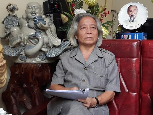 Luật sư Trương Đình Tưởng, Trưởng văn phòng luật sư Tràng An (Đoàn LS tỉnh Ninh Bình) cho rằng: Vụ việc có nhiều dấu hiệu bất thường.