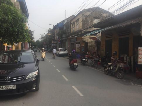 Đến chiều 17.10, tại Nam Định, Thái Bình trời vẫn nắng