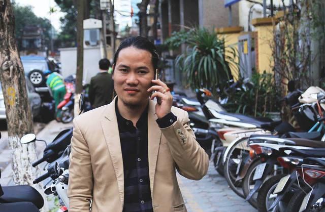 Là một diễn viên hài, đồng thời là nhà sản xuất phim, hiện Vượng Râu còn là giám đốc của Công ty Cổ phần truyền thông Hồng Phúc - NCV Studio.