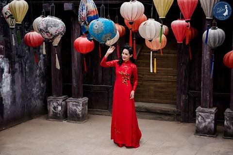 Bộ ảnh mới nhất của Thanh Quỳnh được thực hiện bởi nhiếp ảnh gia Nguyễn Trường Nam.