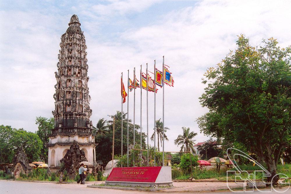Khám phá Việt Nam – Chùa Cổ Lễ Nam Định