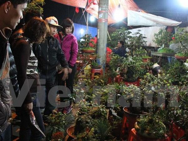 Chợ Viềng Nam định ở đâu: Chợ Viềng Nam Định: Phiên Chợ 'có Một Không Hai' Nên đi