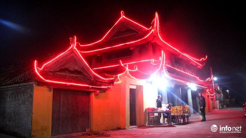 Hành Thiện là tên một ngôi làng cổ thuộc huyện Xuân Trường, tỉnh Nam Định.