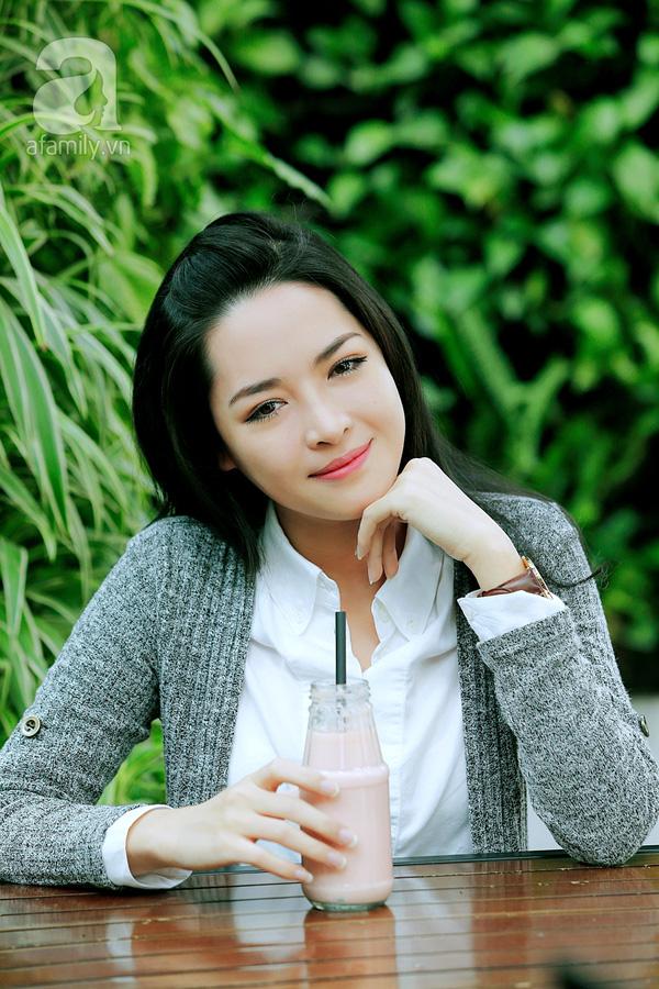 Nhờ may mắn, Thanh Quỳnh đã có diện mạo hoàn toàn khác sau khi PTTM