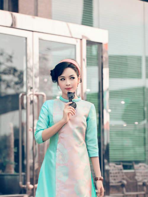 Sau khi PTTM và trở nên xinh đẹp, cuộc sống của Thanh Quỳnh đã hoàn toàn thay đổi
