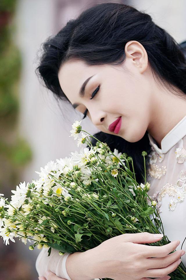 Vẻ xinh đẹp, hoàn hảo của Thanh Quỳnh sau 2 năm PTTM