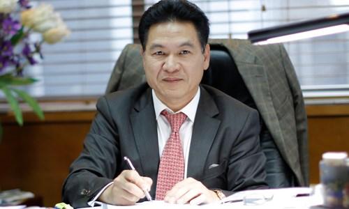 Ông Trần Tuấn Dương.