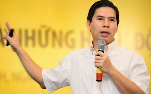 Ông Nguyễn Đức Tài.